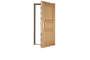 Porte blindée 5 pour copropriété