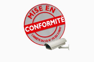 Législation - Mise en Conformité